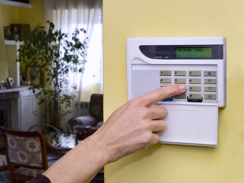 sandy-springs-home-security-system
