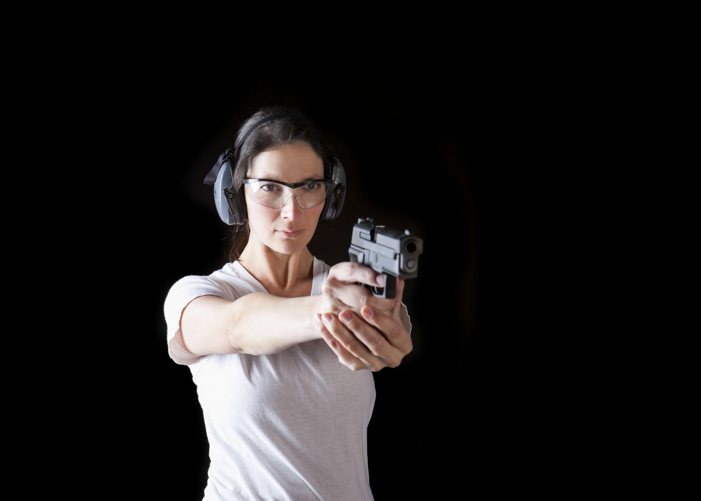 woman-firearms-class